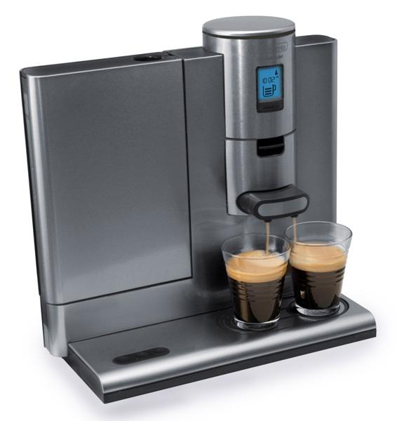 Inventum-Kaffeepadmaschine-HK-20-S-Cafe-Invento-de-Luxe-Neu-Kaffeemaschine