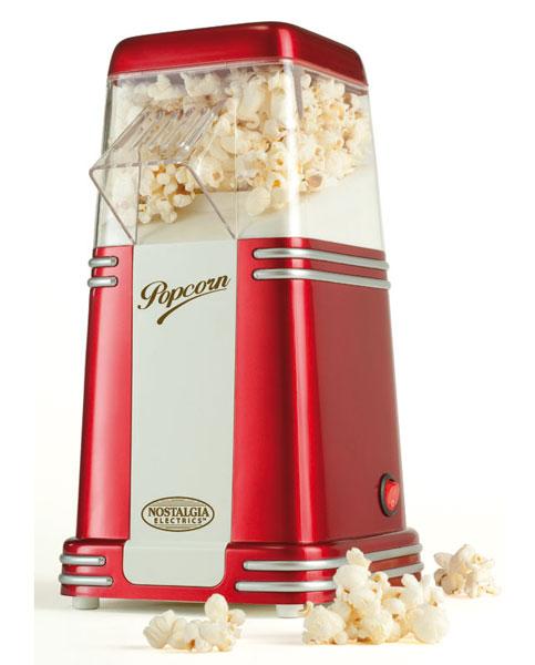 Domena-SIMEO-FC-120-Popcornmaker-Popkorn-Maschine-Neu